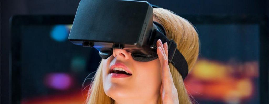 Potensi Penerapan Teknologi Augmented Reality dan Virtual Reality ...