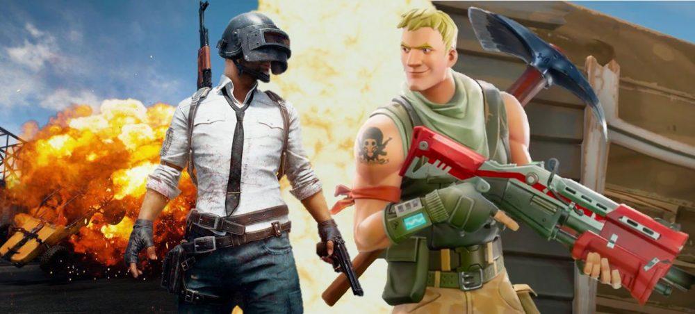 Jumlah Gamer PUBG Mobile Kini Saingi Fortnite