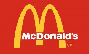 Kenapa Kebanyakan Logo Fast Food Berwarna Merah?