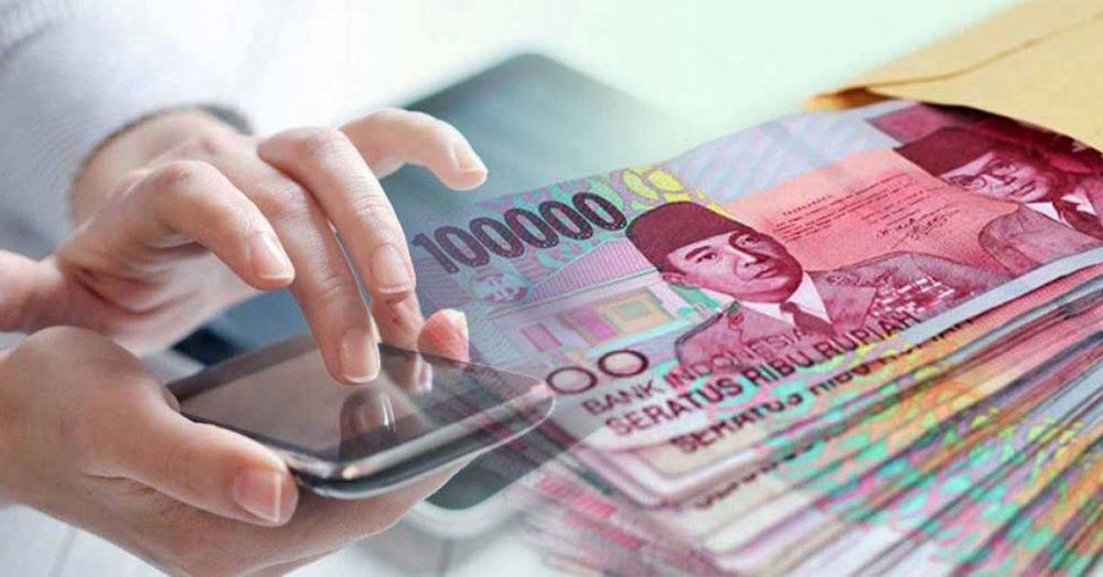 Butuh Uang Jelang Lebaran Ini 5 Aplikasi Pinjaman Online Cair 24