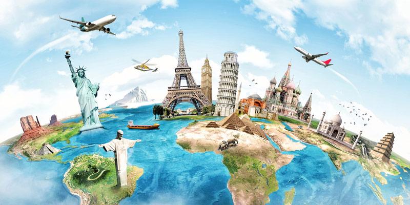 Yang Harus Dilakukan Ketika Akan Traveling ke Luar Negeri