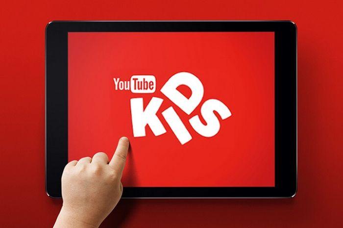 Youtube Kids, Platform Berbagi Video yang Ramah Anak