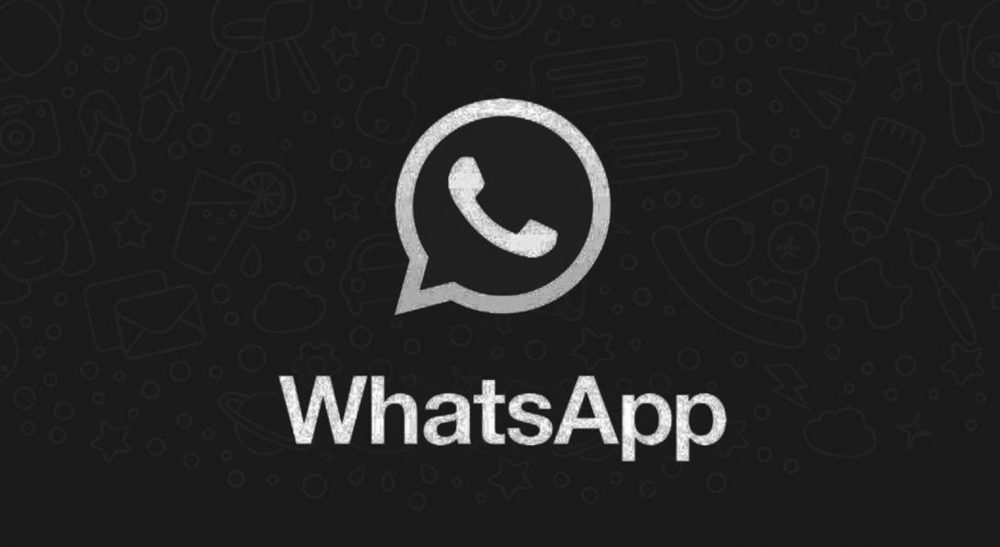 WhatsApp Dark
