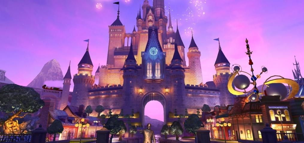 Disney Memberi Lampu Hijau Tentang Proyek Rahasia VR Short Film!