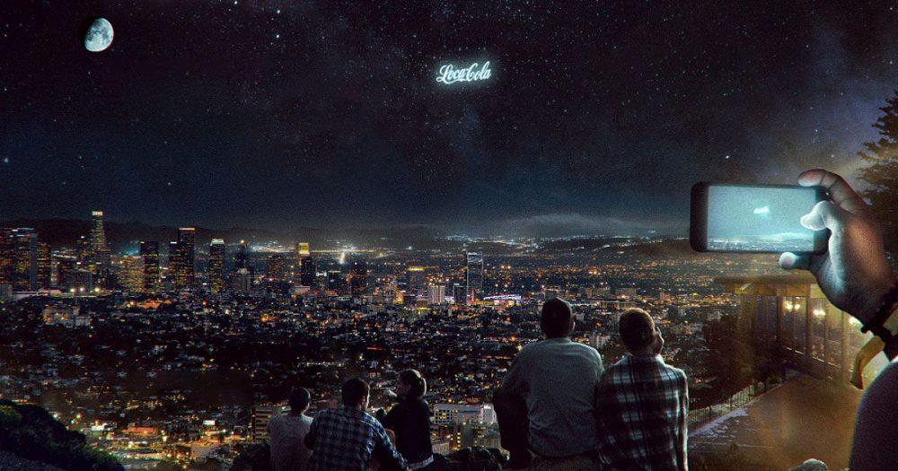 Orbital Display, Proyek Startup Asal Rusia untuk Pasang Iklan di Langit