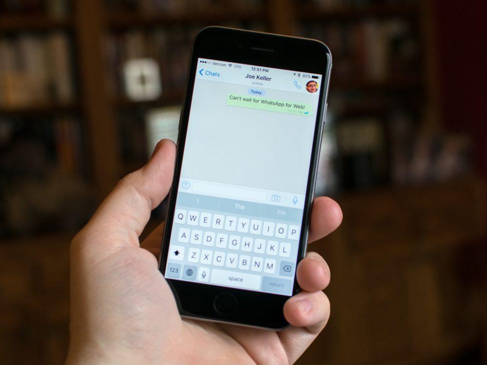 cara pindahkan chat whatsapp ke ponsel