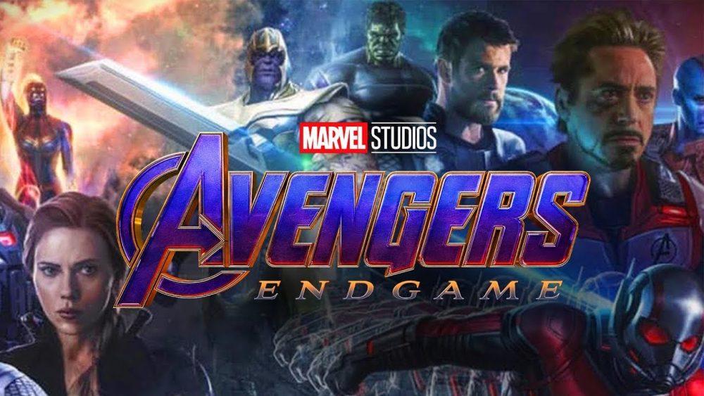 Tayang Hari Ini, #AvengersEndgame Jadi Trending Topic Twitter, Awas Spoiler!