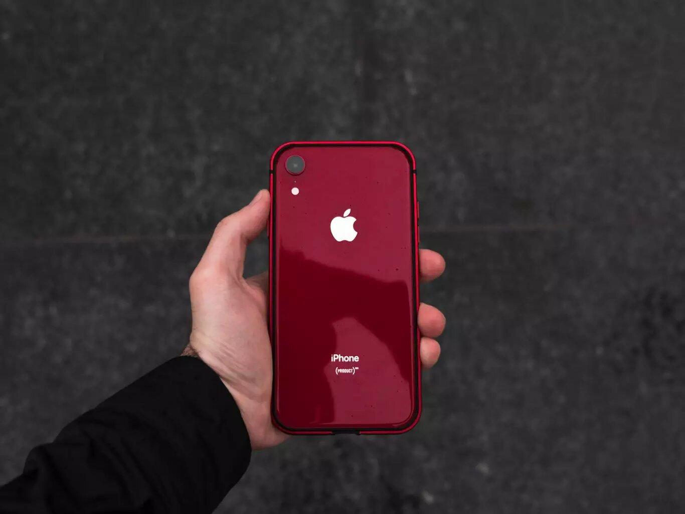 Smartphone Terlaris 2019