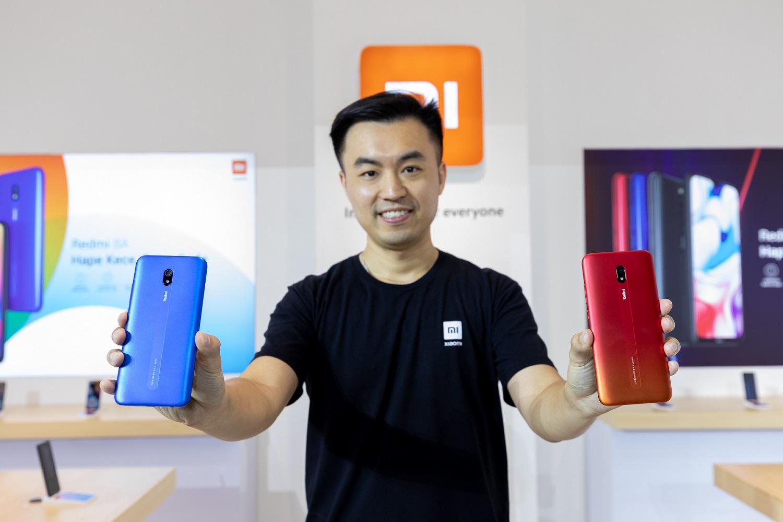 2020 Xiaomi