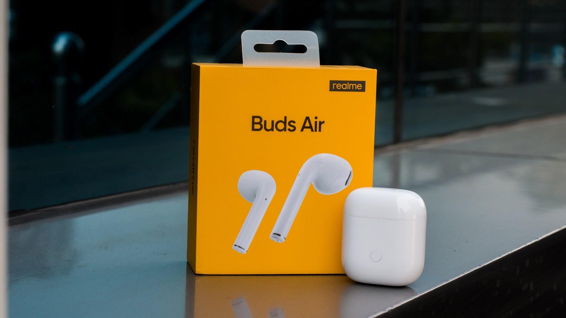 Realme Buds Air