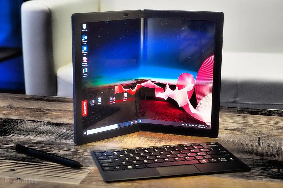 laptop unik