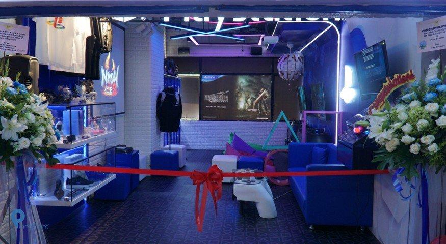 Sony Resmi Buka Play Lounge, Tempat Main PS Gratis Pertama di Indonesia