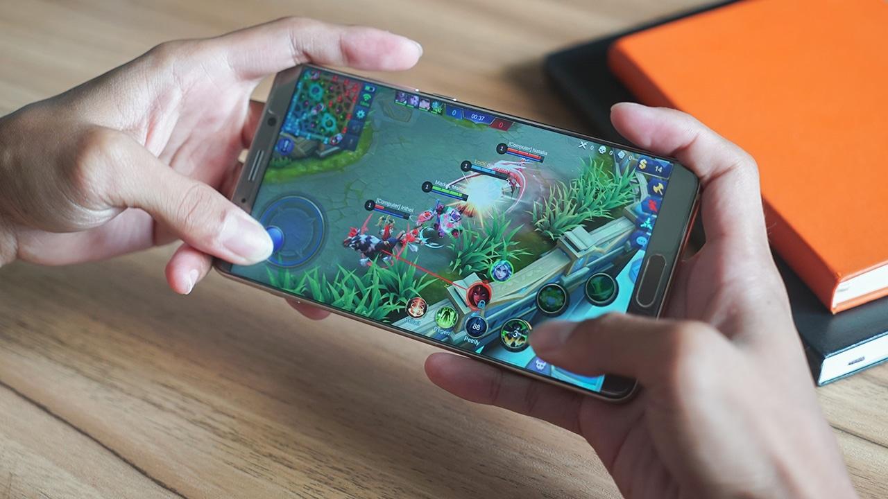Promo Paket Internet Game Unlimited KejutanGameMAX