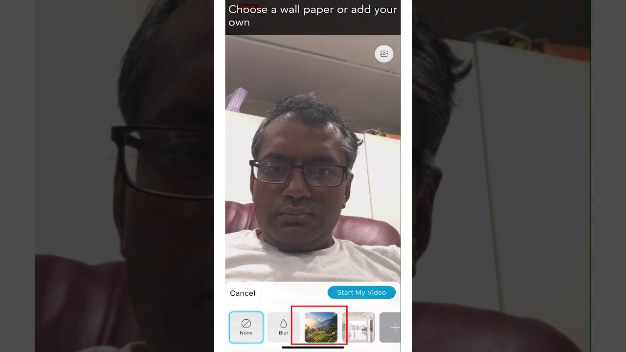 Webex Ikut Luncurkan Fitur Virtual Background Begini Cara Mengaktifkannya Teknologi Id