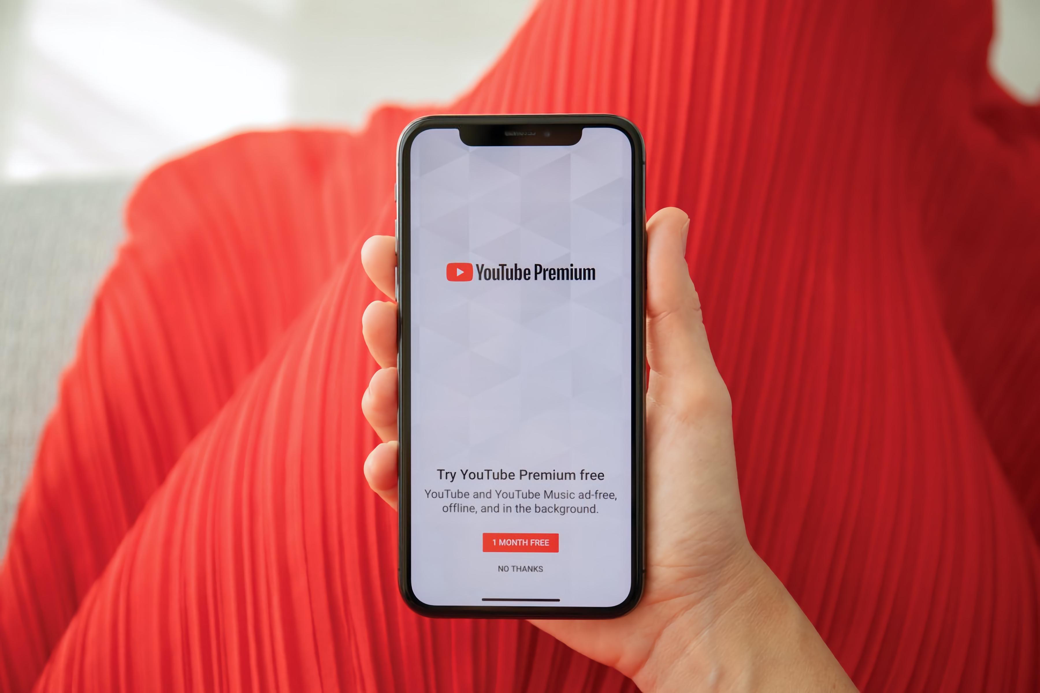 Cara Akses Youtube Premium Gratis Selamanya Teknologi Id