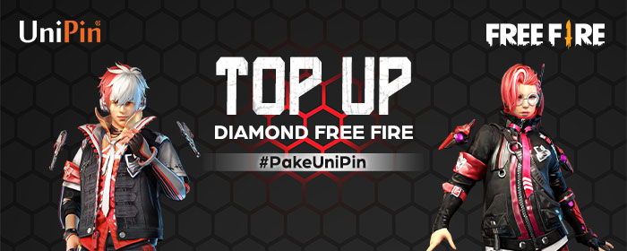 3 Tips Top Up Free Fire Murah Anak Ff Wajib Tahu Teknologi Id