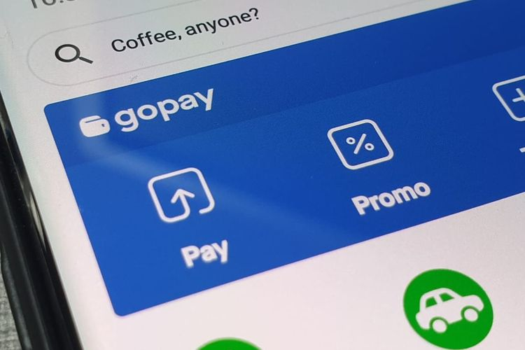 Begini Cara Aktifkan Fitur Biometrik Gopay Agar Tiap Transaksi Lebih Aman Teknologi Id