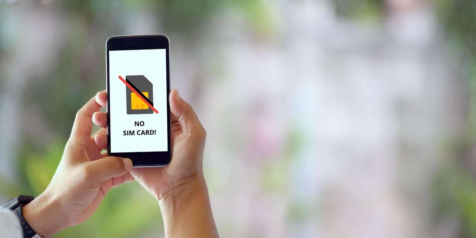 Cara Mengatasi Kartu SIM Tidak Terbaca di HP, Gampang! - Teknologi.id