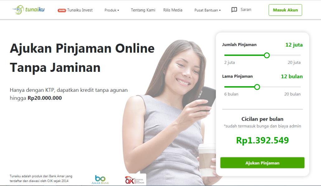 10 Pinjaman Online Cepat Cair dan Keunggulan Masing-Masing ...