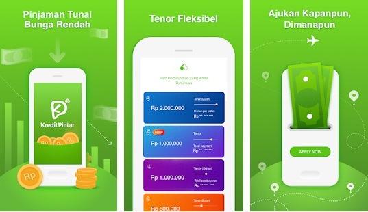 Review Pinjaman Online Kredit Pintar 2021 - Teknologi.id